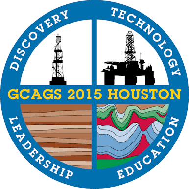 GCAGS 2015 Houston